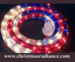 Welcome to christmas radiance christmas rope light products aloadofball